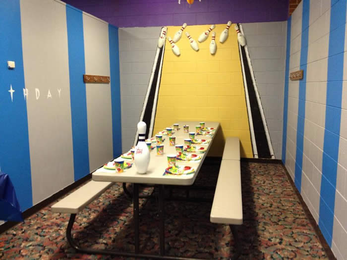 Family Pass Kids Bowl Free Shoe Rental Included