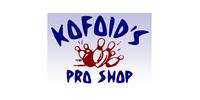 Kofoids Pro Shop